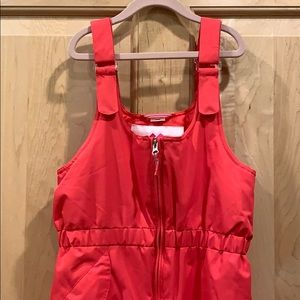 Obermeyer I-Grow ski pants.  Girls size 8.
